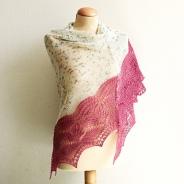 Pink Monarda de Suzanne Visch